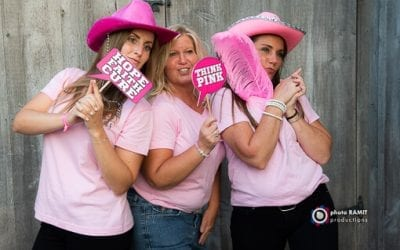 Rosé @ Medaloni Cellars Fundraiser: Early Detection Saves Lives