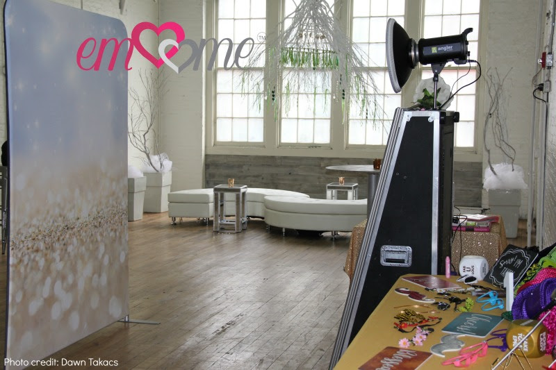 rent emme for your wedding!